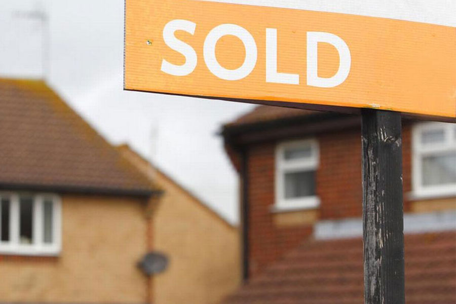 House sales could increase in the next 4 years by 20% in new report