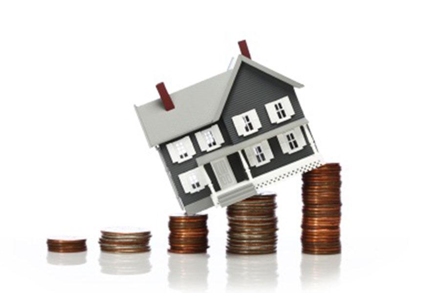 HOUSE PRICES SURGE - Writes Marc Shoffman