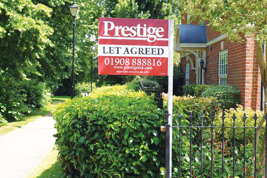 House prices up 8.2% in the last year