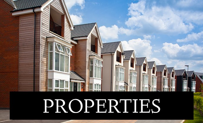 Prestige Estates Properties in Milton Keynes and Towcester