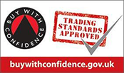 Trading Standards from Prestige Estates MK