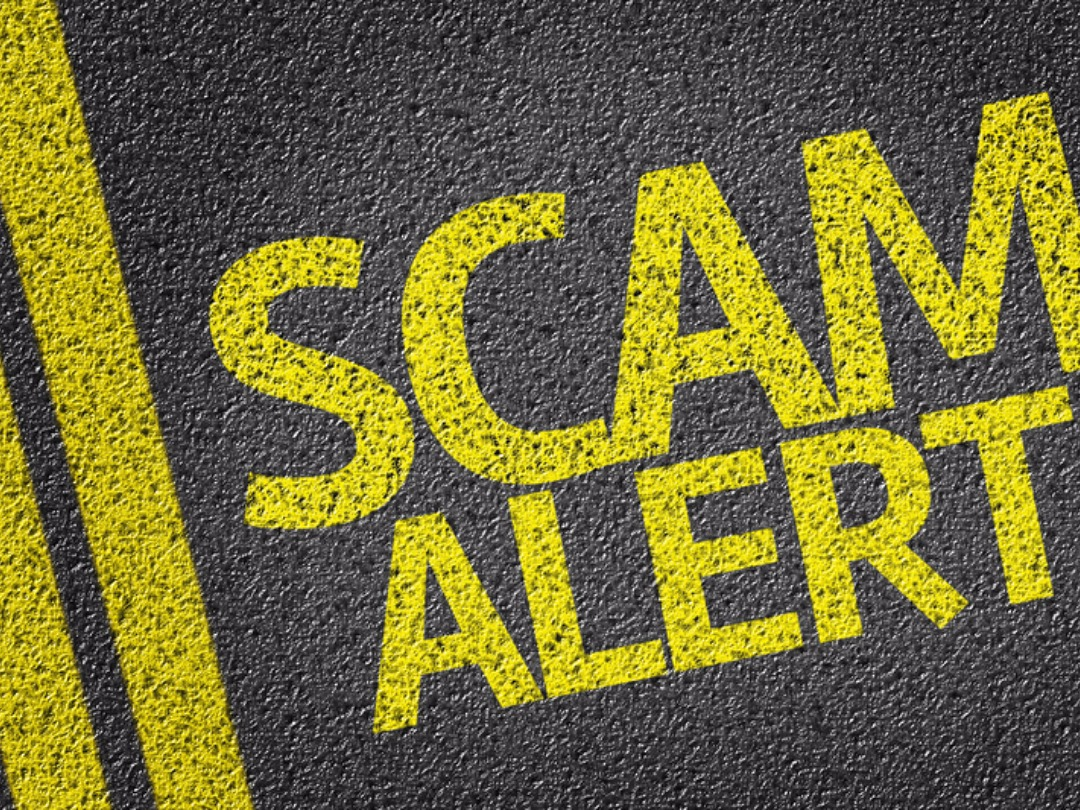 Beware of Scammers - MK Trading Standards have informed us of a payment diversion scam