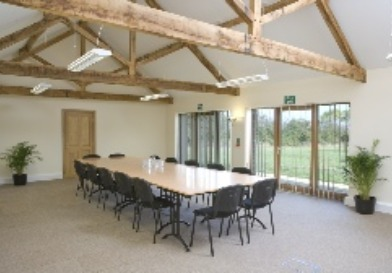 The estate offers a mix of serviced and self-contained offices for rent. The serviced offices are located in a seventeenth century coaching inn and its converted barns.