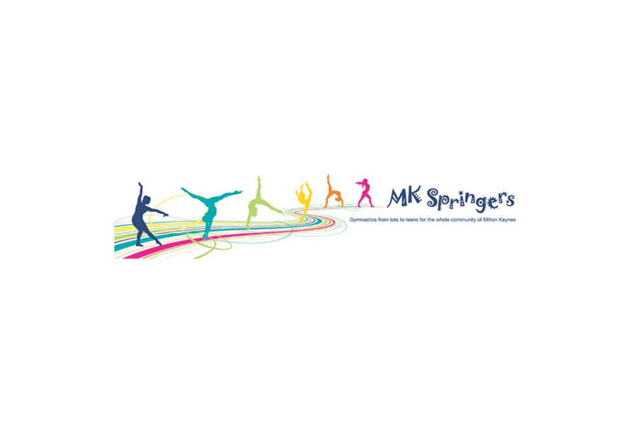 We are pleased to support MK Springers